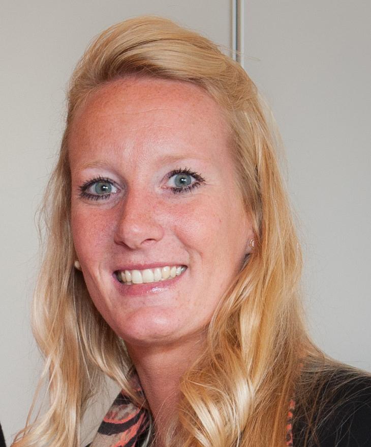 Diana Schultz, Rotterdam Topsport