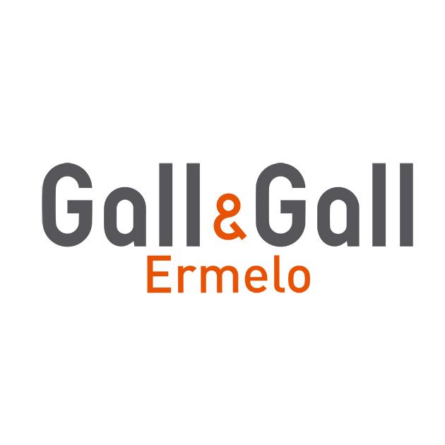 Hugo van den Ochtend, Gall & Gall