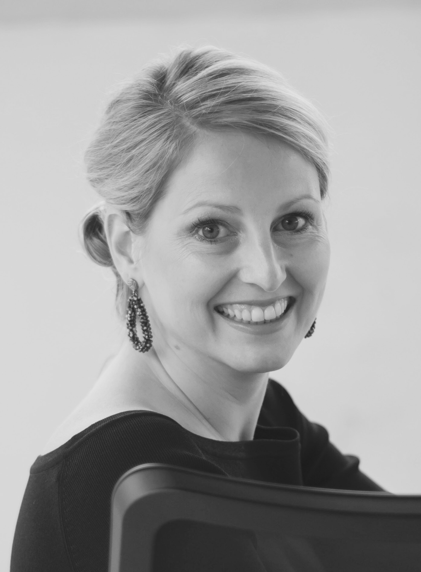 Marjolein Schelling, Accountmanager Tetrix Kantoor B.V.