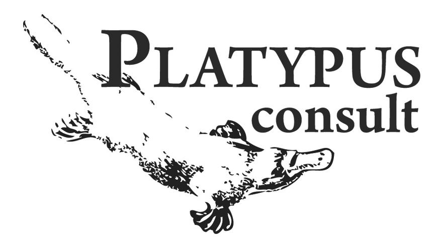 Platypus Consult