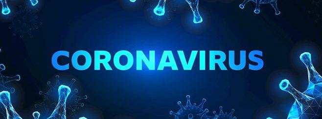 CORONAVIRUS EN BOKSEN